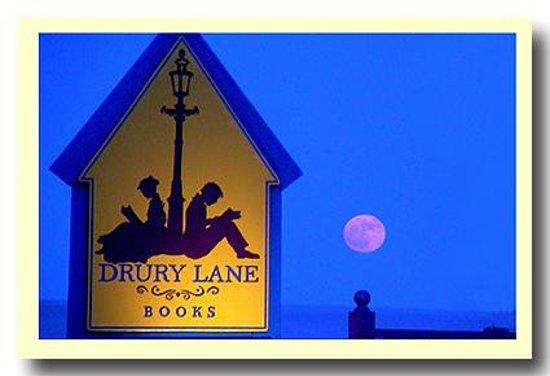 Drury Lane Books Photo