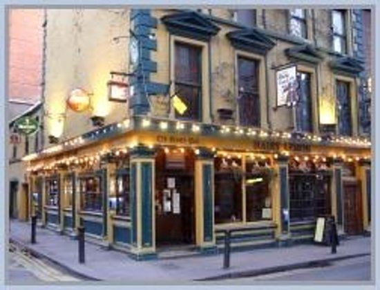 Best Value Hotels In Dublin City Centre
