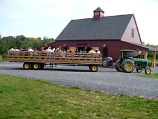 DuBois Farms Photo