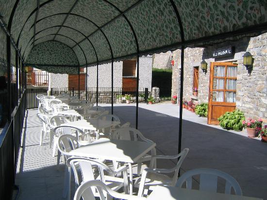 Kimboa Hotel: los dueños te ayudan a elegir los sitios para caminar y pasartelo lo mejor posible