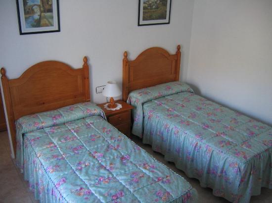 Kimboa Hotel: sitio muy tranquilo para descansar
