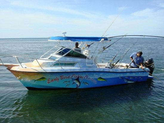 Early Bird Fishing Private Charters