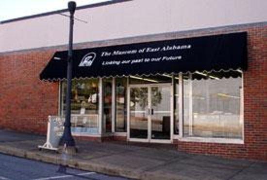 Museum of East Alabama Photo