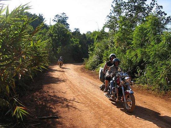 Scimitar Easyrider Tours - Day Tours