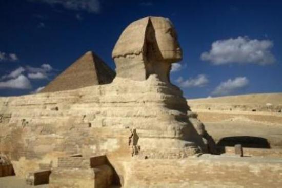 Maestro Online Travel Egypt - Day Tours