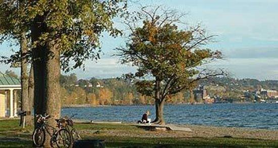 North Beach Park Burlington Ce Qu Il Faut Savoir