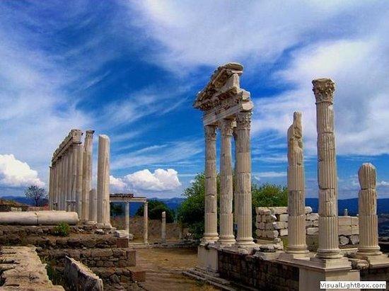 Istanbul to Ephesus Day Trip