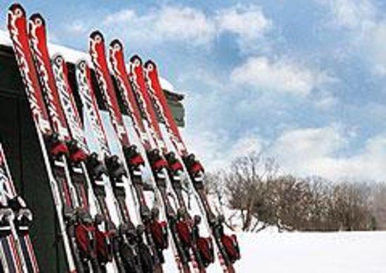 La Base Escuela de Ski & Snowboard Foto