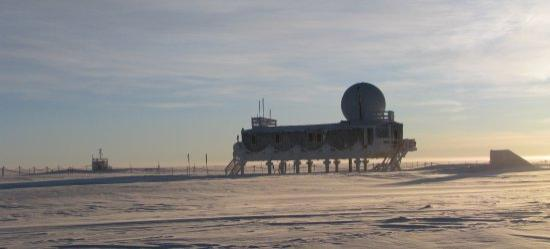 NOAA's Earth System Research Laboratory Bild