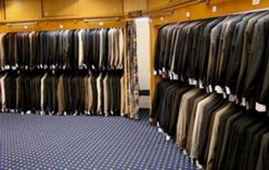 Excelsior Custom Tailors