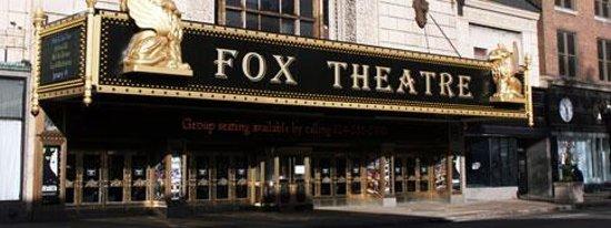 The Fox Theatre Photo