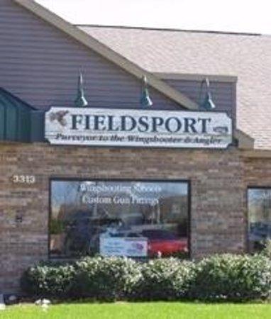 Fieldsport Wingshooting School