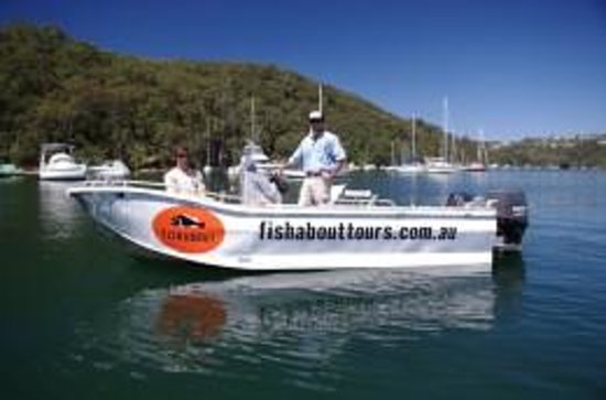 Fishabout Tours Prices