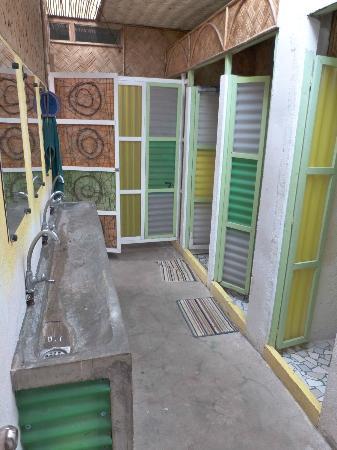 Coron Villa Hermosa: partie communes