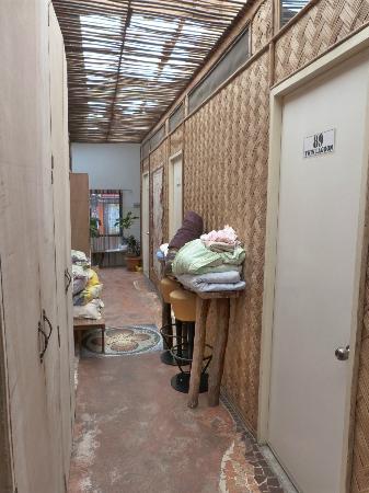 Coron Villa Hermosa: guesthouse