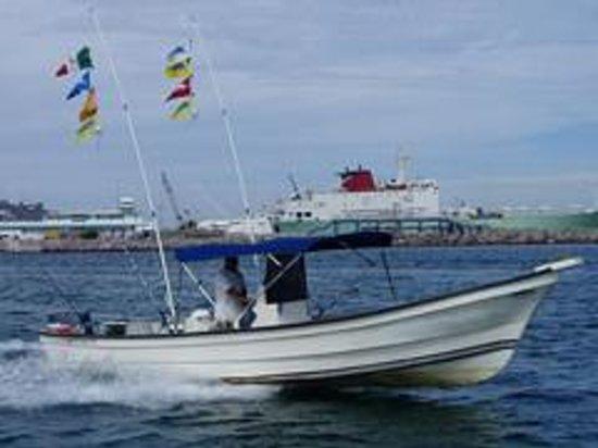 Bibi Fleet Sportfishing Foto