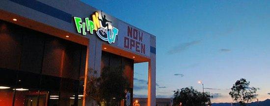 FLIPnOUT Fun Center Photo