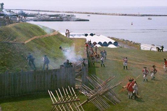 Foto de Fort Ontario State Historic Site