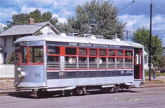 Fort collins municipal railway co top tips before you for Cabin rentals near fort collins colorado