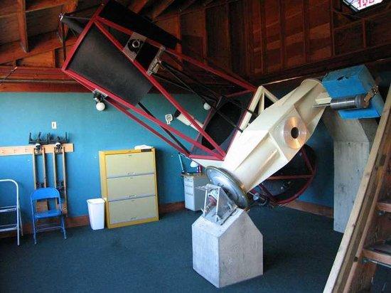 Fremont Peak Observatory