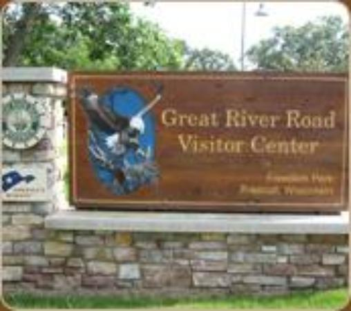 Great River Road Visitor and Learning Center Photo