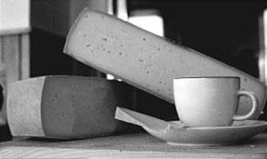 Fromagerie La Station: Comtomme