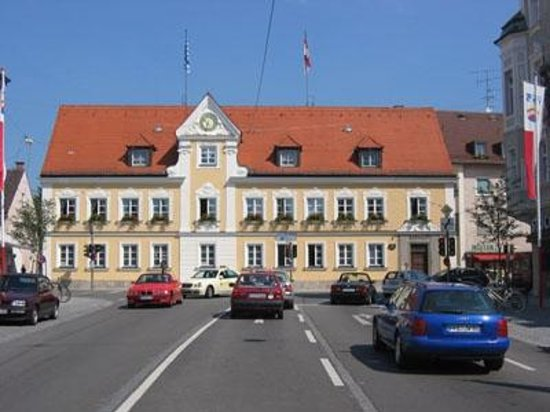 Foto de City Hall Furstenfeldbruck