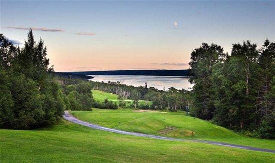 Gander Golf Club