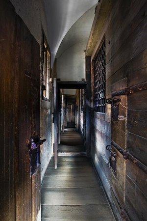 Museum de Gevangenpoort (The Prison Gate Museum)