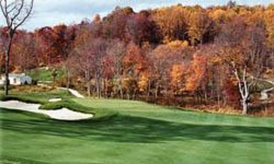 The Golf Course at Glen Mills Foto
