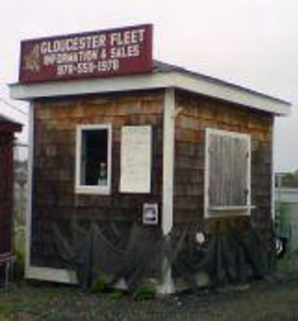 Gloucester Fleet Deep Sea Fishing & Charters