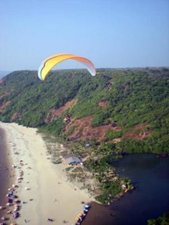 Goa Extreme Paragliding Tour Top Tips Before You Go