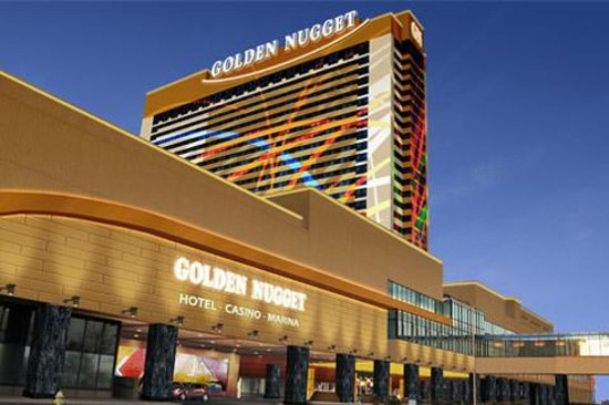 golden nugget casino atlantic city