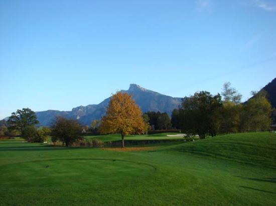 Golfclub Am Mondsee Foto