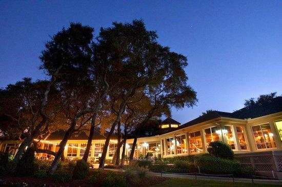 The Golf Club of Amelia Island at Summer Beach