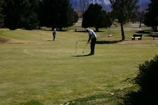 Hillcrest Golf Club Foto