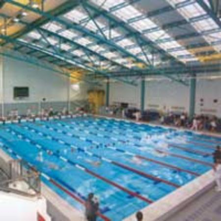 National Sports Centre Photo