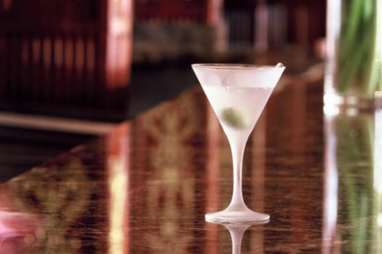 The Cadier Bar Photo