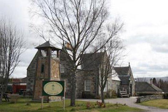 Grantown Museum Foto