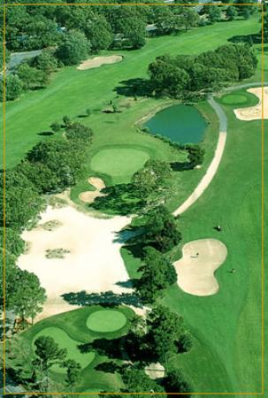 Greate Bay Country Club Foto