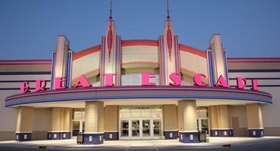 Movies & Showtimes for Regal River Falls Stadium 12