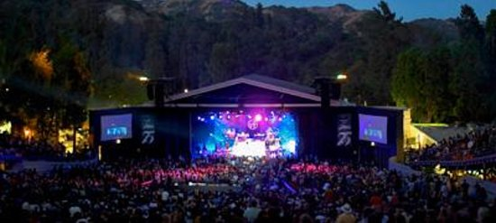 The Greek Theatre Los Angeles Ca Top Tips Before You