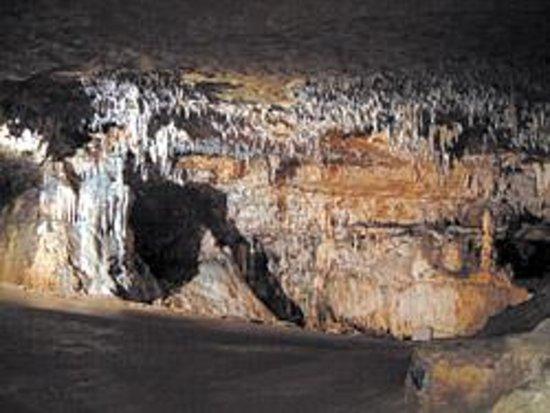 Grottes d'Arcy-sur-Cure