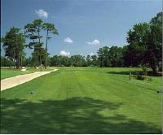 Gulf Hills Golf Club