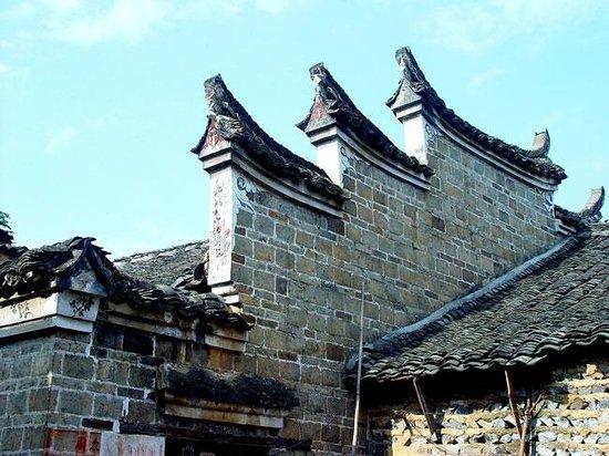 Guanyang County Φωτογραφία
