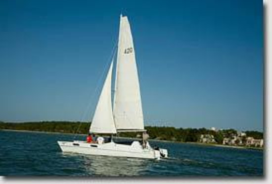 H2O Sports: Sailing