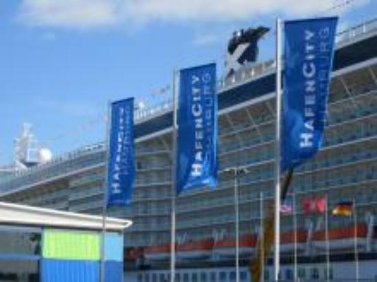 Foto de Hamburg Cruise Center