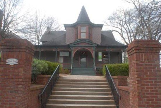 Hammonds House Museum Jpg