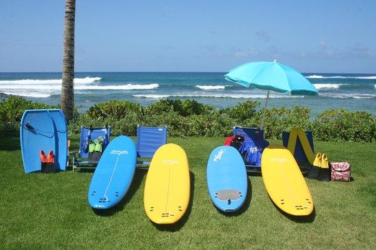 Hoku Water Sports