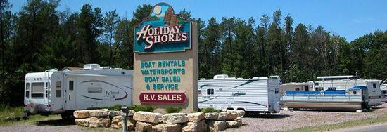 Holiday Shores Boat Rental and Marina Picture